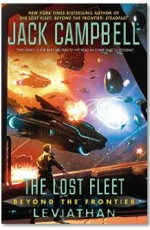 The Lost Fleet: Leviathan