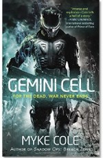 Gemini Cell: Shadow Ops
