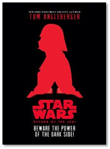 Star Wars: Return of the Jedi Beware the Power of the Dark Side!