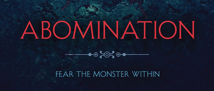 """Review: """"Abomination"""" by Gary Whitta A historical fantasy with a veneer of horror that completely misses the historical aspects"""