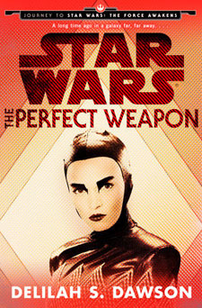 Star Wars: PerfectWeapon