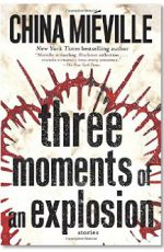 Three Moments of Explosion