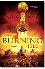 The Burning Isle