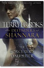 Defenders of Shannara: Sorcerer's Daughter