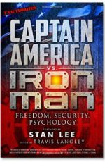 Captain America vs Iron Man Psychology
