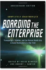 Boarding the Enterprise: Anniversary Edition