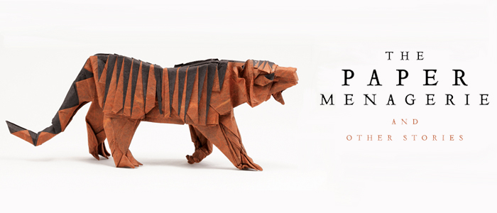 """Review: """"The Paper Menagerie and Other Stories"""" by Ken Liu"""