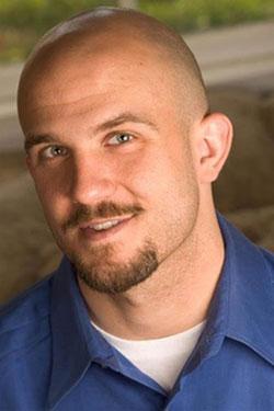 Blake Charlton