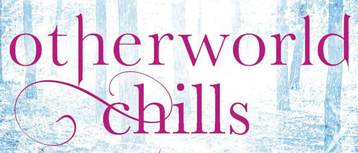 "Review: ""Otherworld Chills"" by Kelley Armstrong"