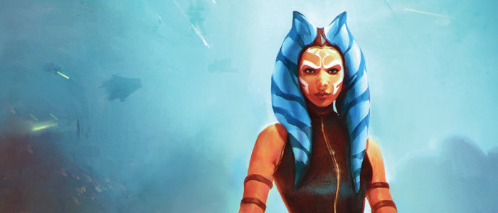 "Review: ""Star Wars: Ahsoka"" by E.K. Johnston"