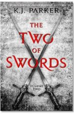 The Two of Swords Volume 2