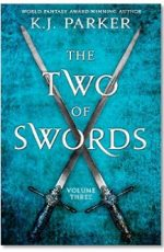 The Two of Swords Volume 3