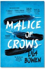 A Malice of Crows