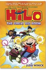 Hilo Vol 3: The Great Big Boom