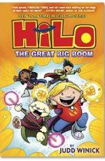 Hilo Vol 3: The Great Big Boom