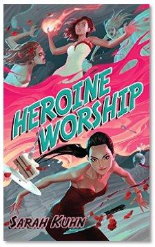 Heroine Worship (2017)