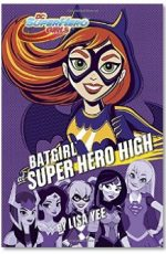 Batgirl at Superhero High