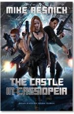 The Castle in Cassiopeia