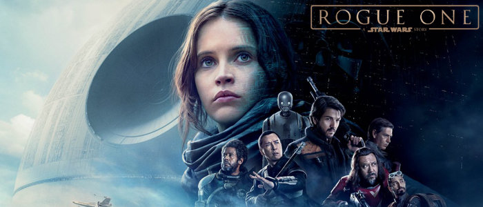 "The Magic of the ""Rogue One: A Star Wars Story"" Audiobook This audiobook beautifully enhances the drama and action of the film"