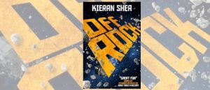 Off Rock by Kieran Shea