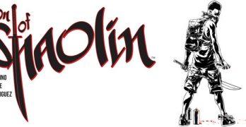 Son of Shaolin Book 1