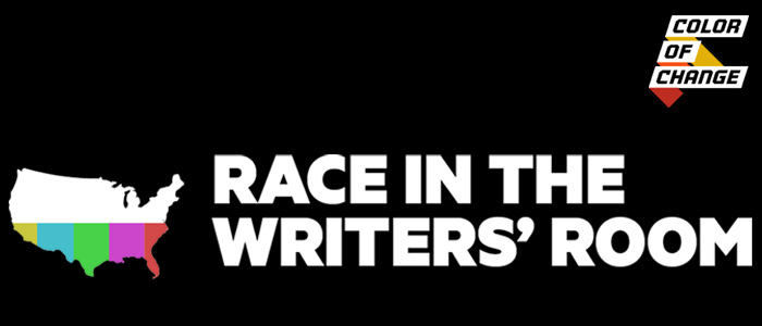 Race in the Writers' Room: Studying Stories Color of Change's study of scripted television examines the issues of myopic storytelling