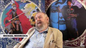 Titan Comics: Michael Moorcock