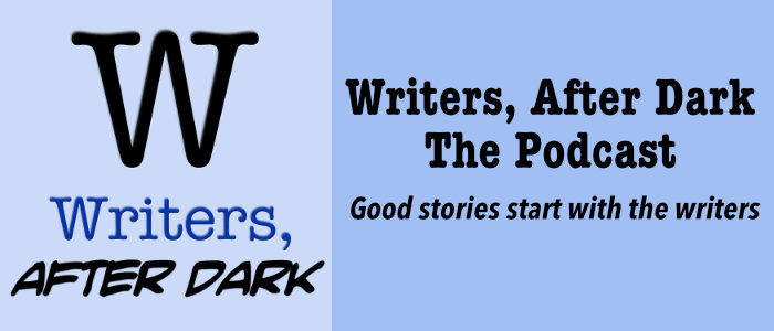 Writers, After Dark #0: Introduction Welcoming the storytellers
