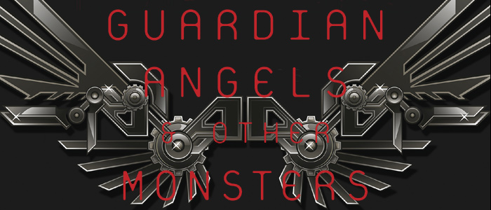"""Guardian Angels and Other Monsters"": On Emotions and Machines Daniel H. Wilson brings emotions to the robotic intentions in this collection"