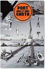 Port of Earth Vol 1