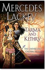Tarma and Kethry (Vows and Honor)
