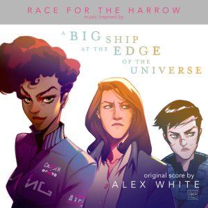 Race for the Harrow