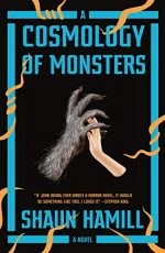 Cosmology of Monsters