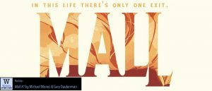 Review: Mall #1 (Vault Comics)