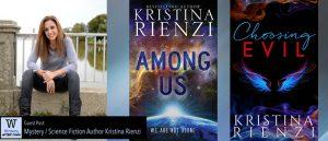 Kristina Rienzi: Darkness Without, Not Within