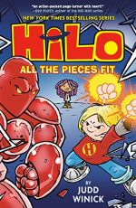 Hilo Vol 6: All the Pieces Fit