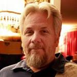 Bruce Olav Solheim