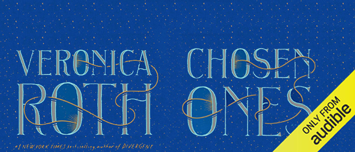 "Excerpt: ""Chosen Ones"" by Veronica Roth"
