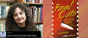 Writers, After Dark 57: Ellen Datlow