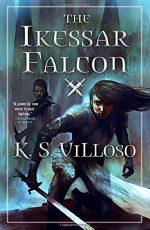 The Ikessar Falcon