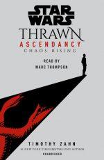 Star Wars: Thrawn Ascendancy: Chaos Rising