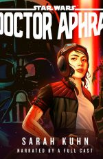 Doctor Aphra: Star Wars (audiobook)