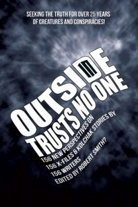 Outside In: Trusts No One