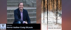 Writers, After Dark 75: Craig DiLouie