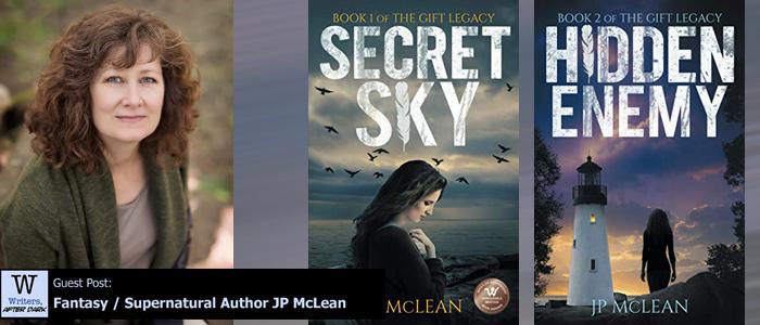 Guest Post: JP McLean