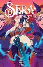 Sera and the Royal Stars Vol 2