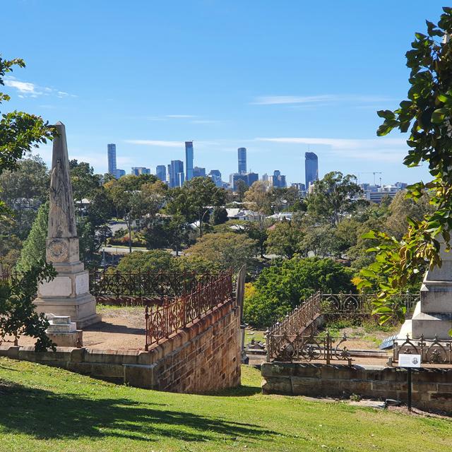 Liz Butcher: Brisbane gallery