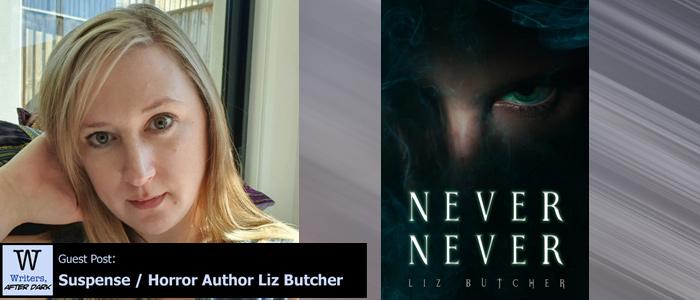 Guest Post: Liz Butcher