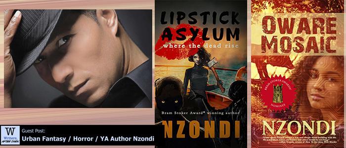 Guest Post: Nzondi
