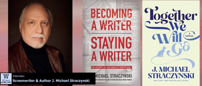 Writers, After Dark 100: J. Michael Straczynski